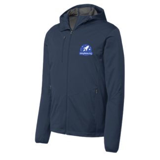 Active Soft Shell